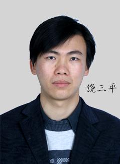 社科赛斯名师数学饶三平