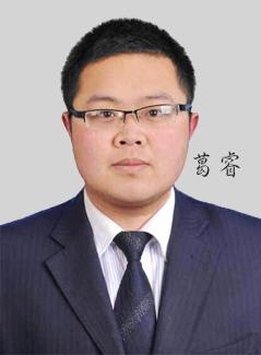 社科赛斯数学名师葛睿
