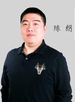 社科赛斯逻辑名师陈朗