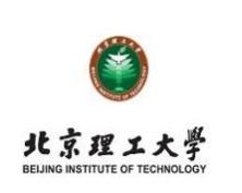 北京理工大学2018年硕士生招生考试复试分数线公布