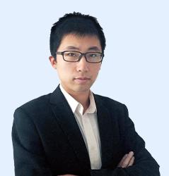 社科赛斯数学老师范子健