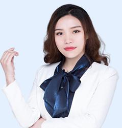 社科赛斯英语老师杨宏丹