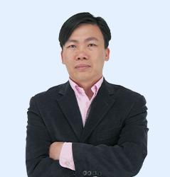 社科赛斯数学老师饶三平