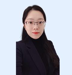 社科赛斯英语老师杨杨